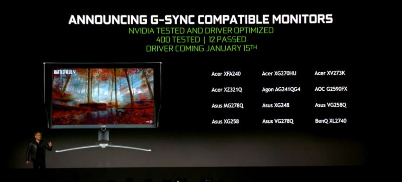 Photo of Nvidia adoptă Adaptive Sync