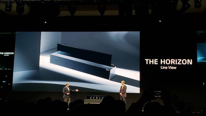 Photo of LG a prezentat Signature, televizorul OLED care poate fi făcut sul