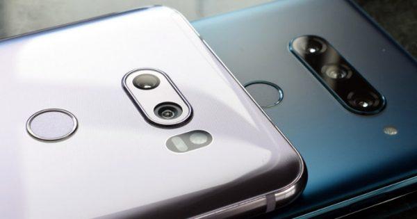 Telefoane LG V30 V40