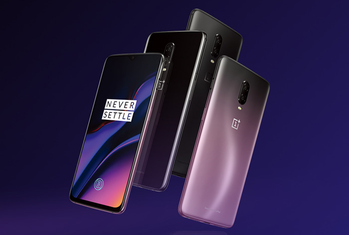 Photo of OnePlus va prezenta un prototip 5G la MWC 2019