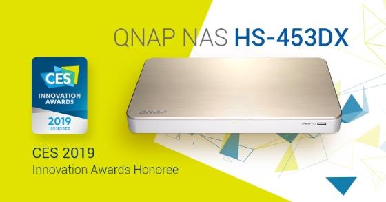 Photo of QNAP SilentNAS a fost premiat pentru designul remarcabil în cadrul CES 2019 Innovation Awards