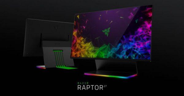 Razer Raptor 27