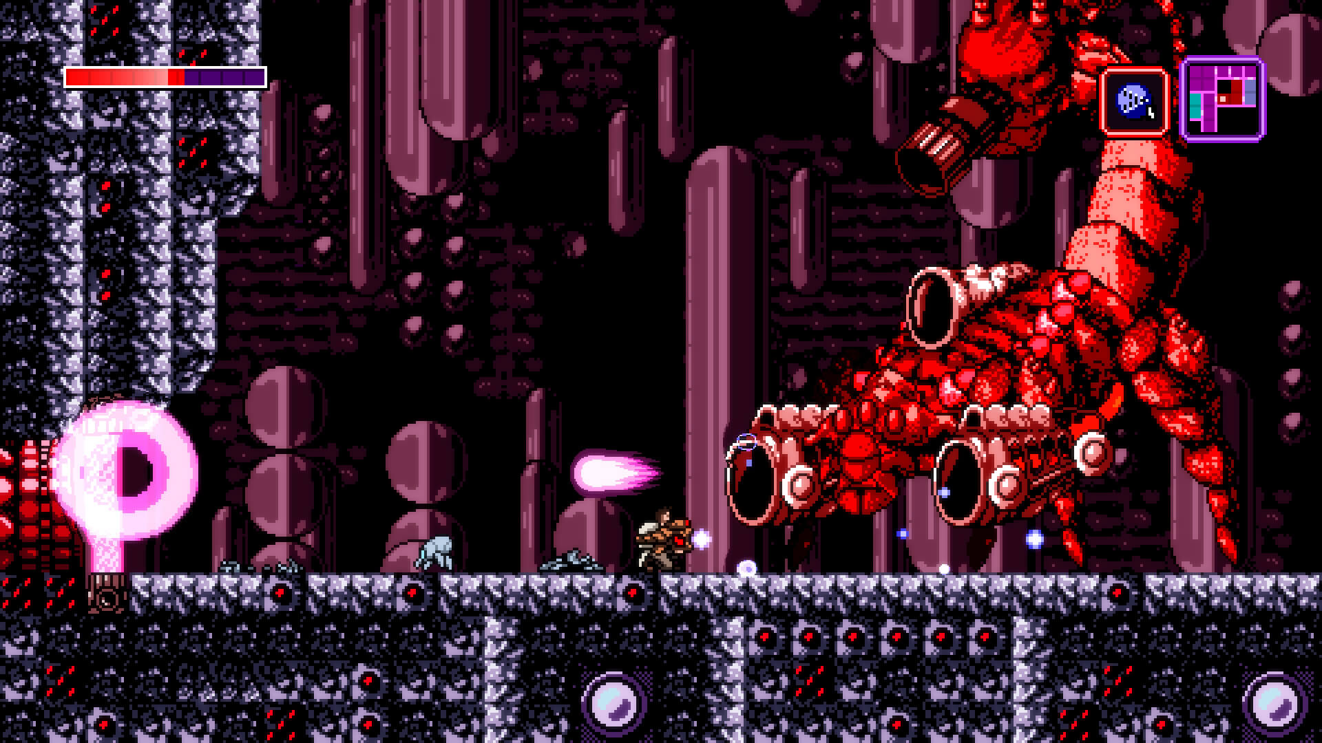 Photo of Axiom Verge a fost sabotat pe Epic Store de un fișier cu numele Steam