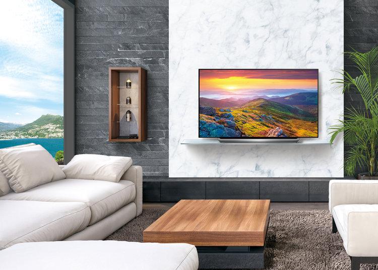 Photo of Noi televizoare LG OLED pentru hoteluri