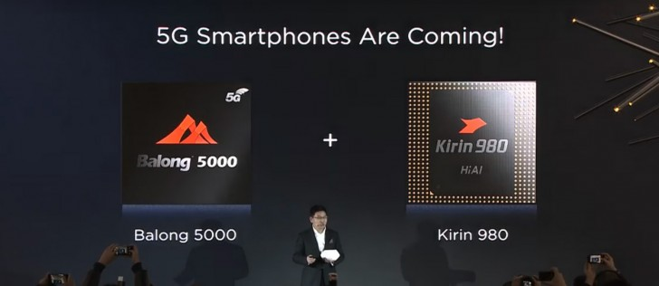 Photo of Huawei promite să aducă un telefon pliabil 5G la MWC 2019