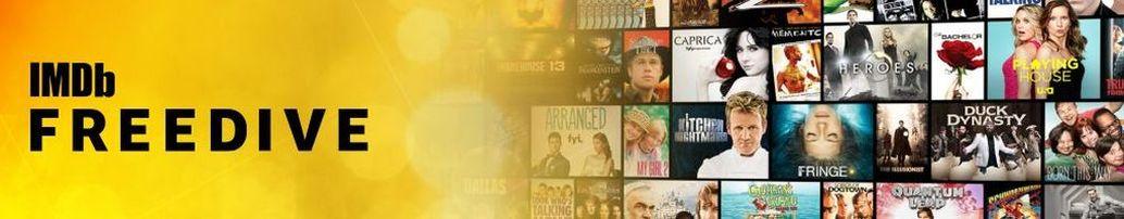 Photo of IMDB a lansat Freedive, propriul serviciu de streaming pentru filme și seriale