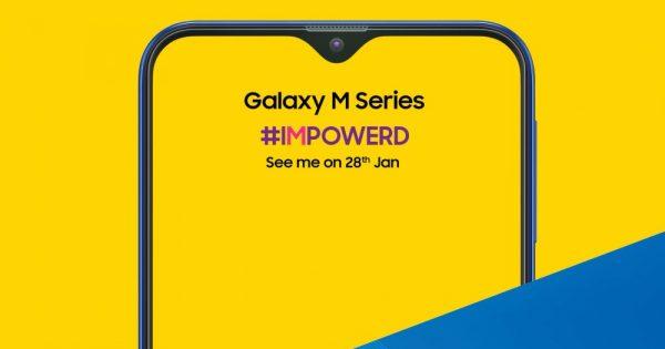 Detalii despre Samsung Galaxy M10 și M20