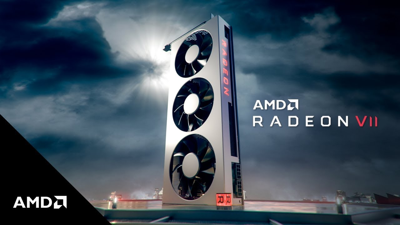 Photo of Radeon VII pare că suportă DirectML