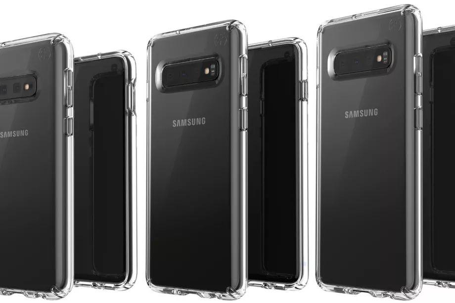 Photo of Cât vor costa noile telefoane Samsung Galaxy S10