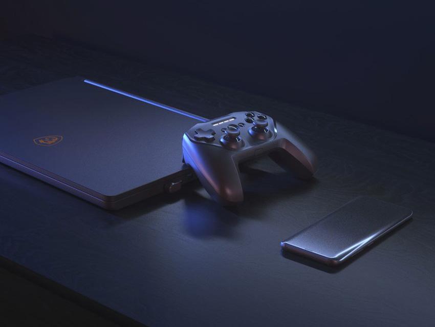 Photo of SteelSeries lansează un controller wireless pentru PC, Android și VR