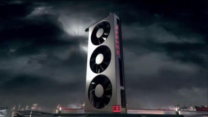Photo of AMD a dezvăluit noua placă grafică Radeon VII la CES 2019