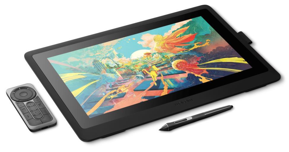Photo of Wacom lansează o nouă tabletă din seria Cintiq,  dedicată profesioniştilor în devenire,  studenților și entuziaștilor