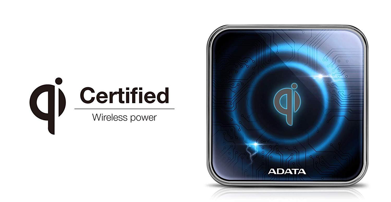 Photo of ADATA CW0100 – Incarcator wireless rapid