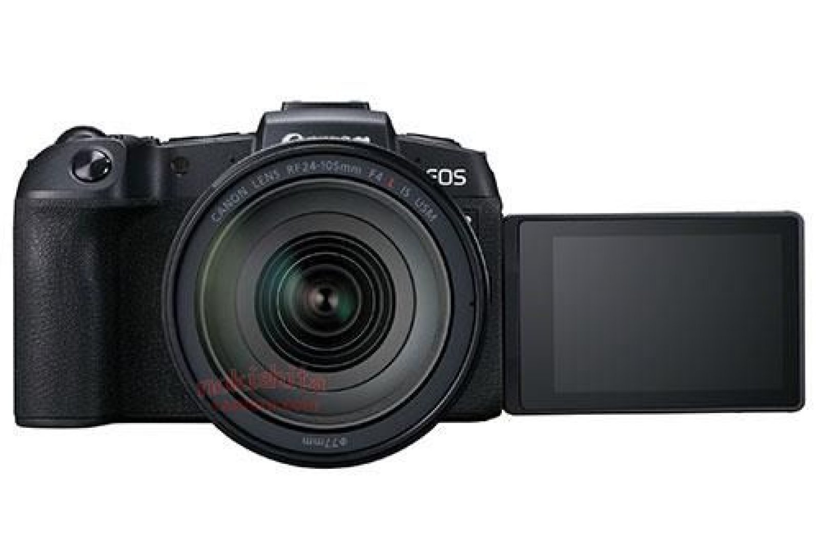 Photo of Canon pregătește încă o cameră mirrorless full-frame