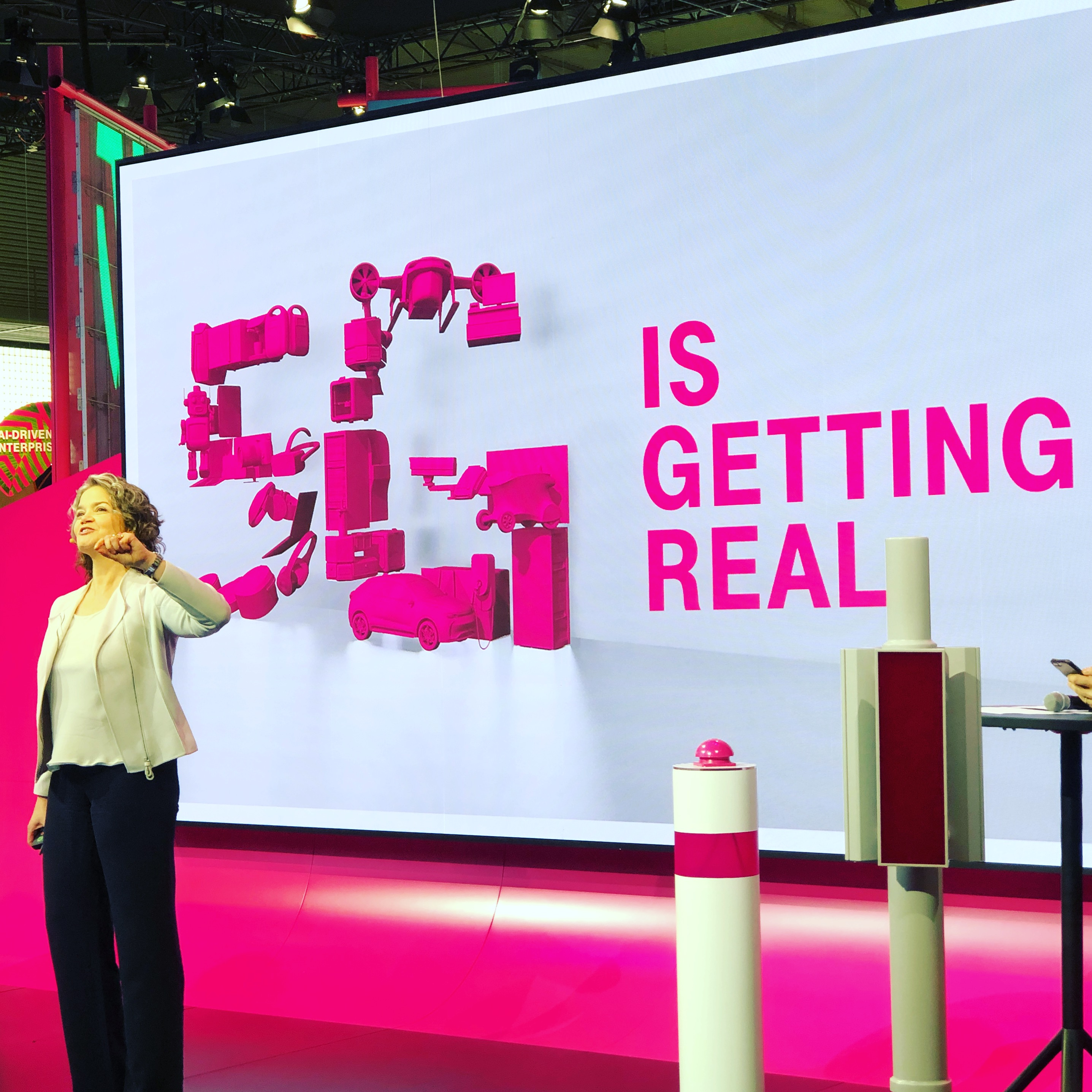 Photo of Deutsche Telekom@MWC2019 – 5G se transformă în realitate în 2019!