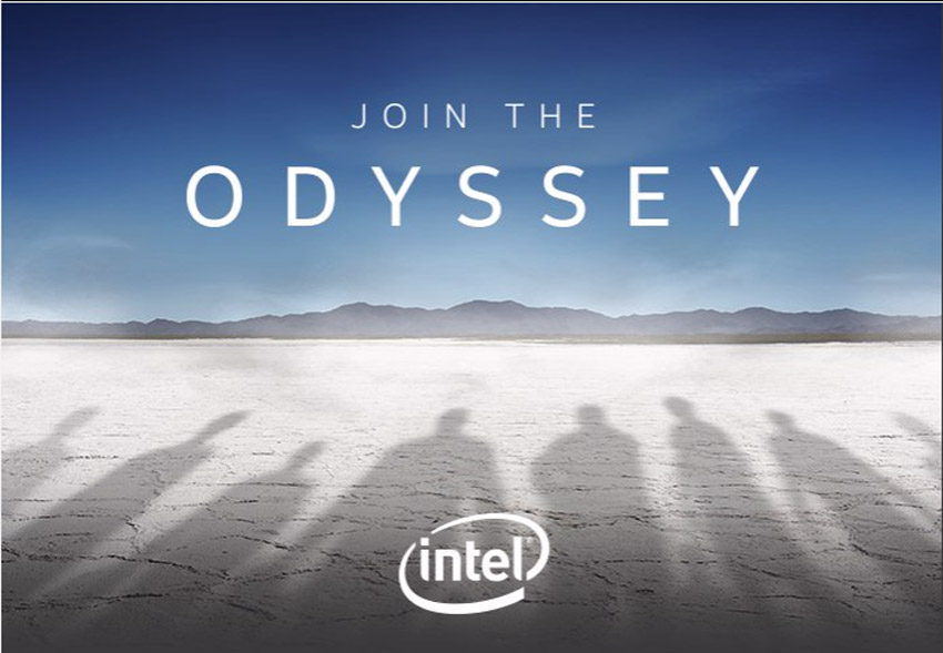 Photo of Intel caută sfatul pasionaților de hardware video, prin Odyssey