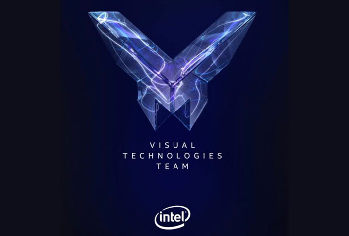 placa video Intel Visual tech gpu