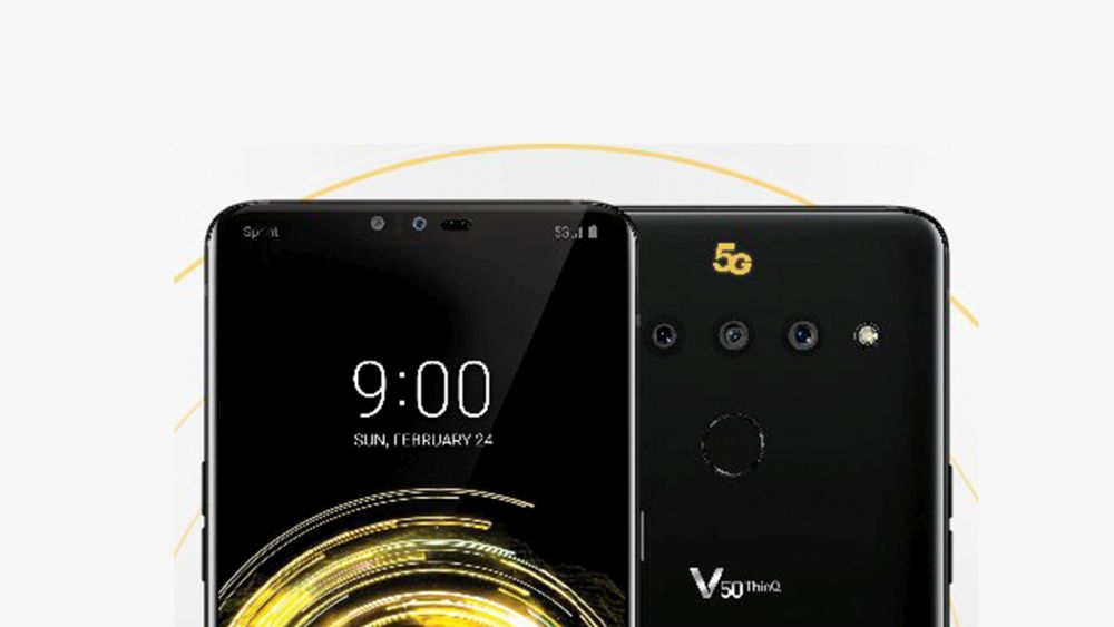 Photo of V50 ThinQ – primul telefon 5G de la LG