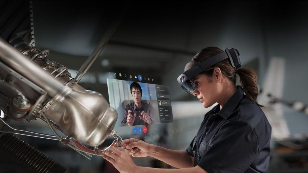 Photo of MWC 2019: Microsoft anunță noul HoloLens 2