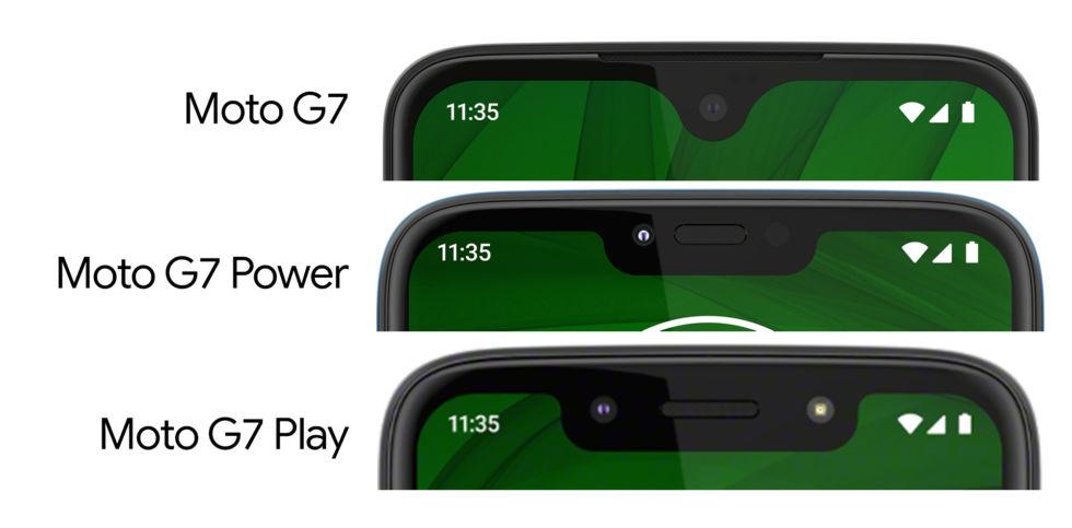 Photo of Trei telefoane Motorola noi au fost dezvăluite