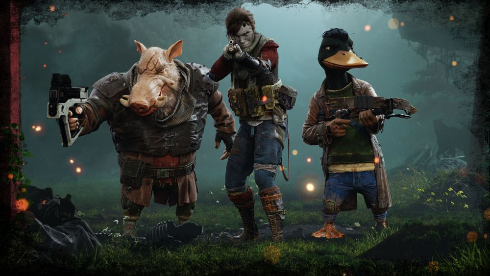 Photo of Mutant Year Zero: Road to Eden are acum un demo și poate fi testat