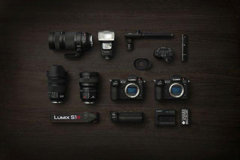 Photo of Panasonic oferă detalii despre noile camere Lumix S