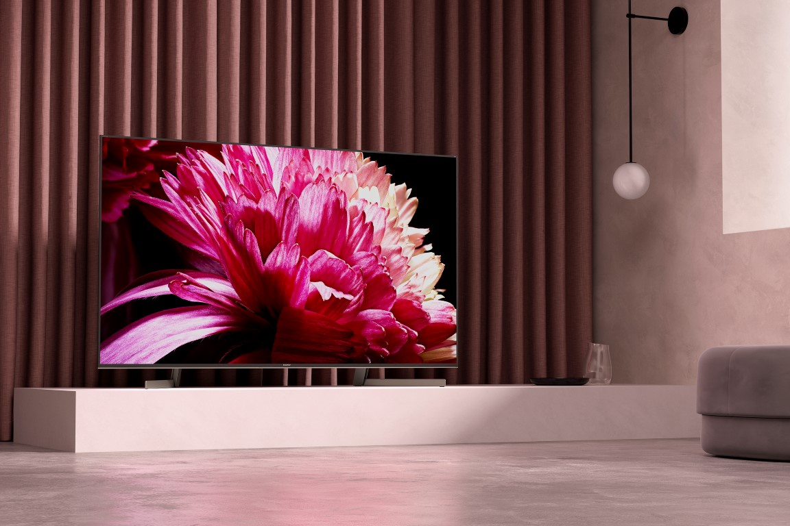 Photo of Seria de televizoare XG95 LED 4K HDR Full Array de la Sony va fi disponibilă în magazine din luna martie