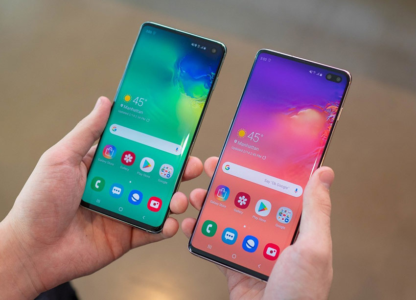 Photo of Samsung a prezentat oficial seria de telefoane Galaxy S10