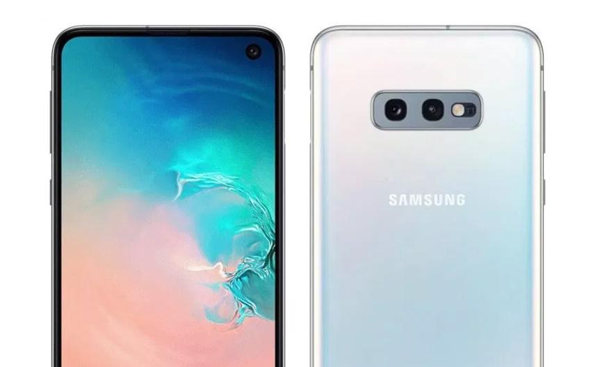 Photo of Samsung Galaxy S10E, primele imagini oficiale