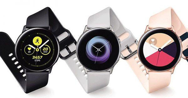 Samsung Galaxy Watch ceas smart