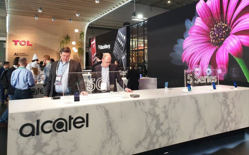 Photo of MWC 2019: TCL a prezentat un terminal de date 5G USB