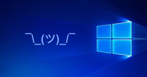 "Windows 10 are un nou bug care ""mananca"" procesoarele"