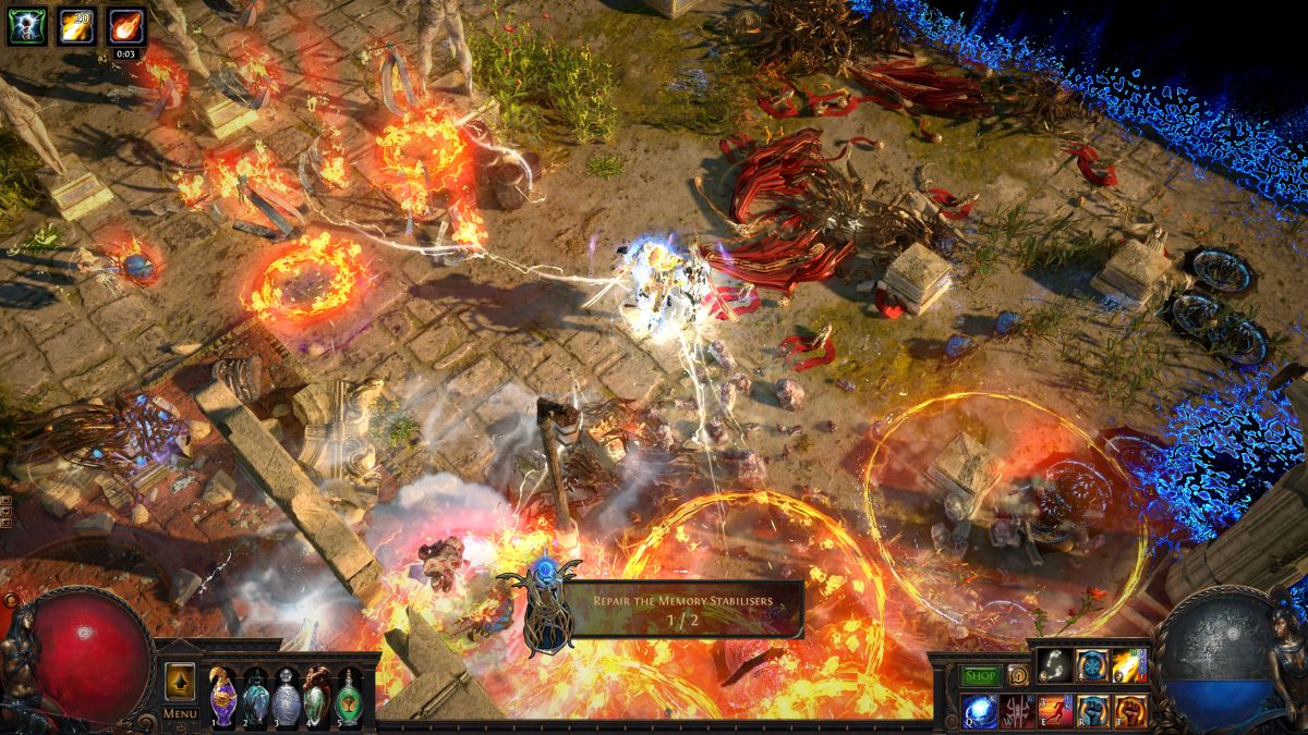 Photo of Path of Exile Synthesis a fost anunțat