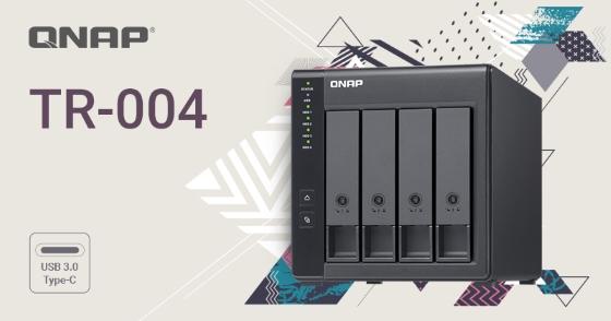 Photo of QNAP a lansat o unitate de extensie RAID cu patru sertare