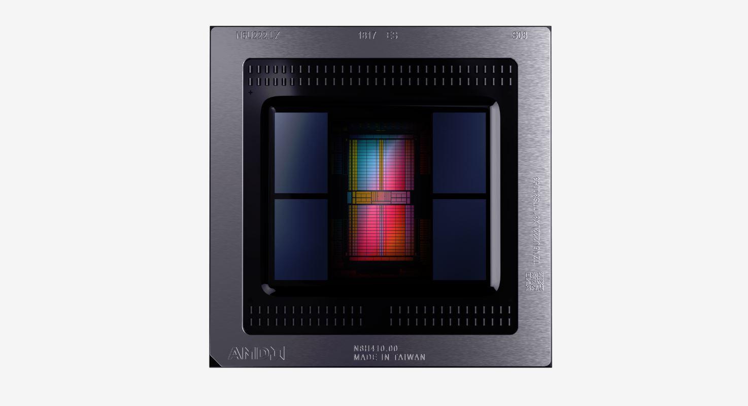 Photo of Primul chipset Samsung cu grafică AMD apare peste doi ani