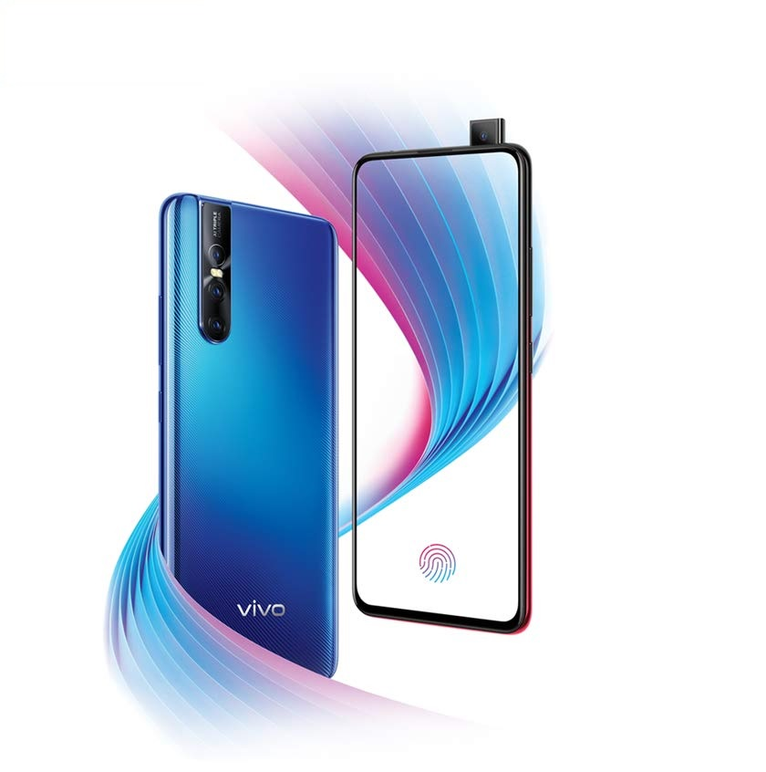 Photo of vivo V15 Pro va avea o cameră principală de 48 MP