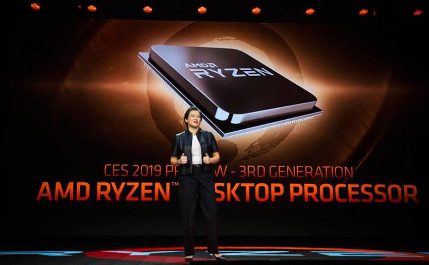 Photo of Gama de procesoare AMD Ryzen 3000, dezvăluită neoficial