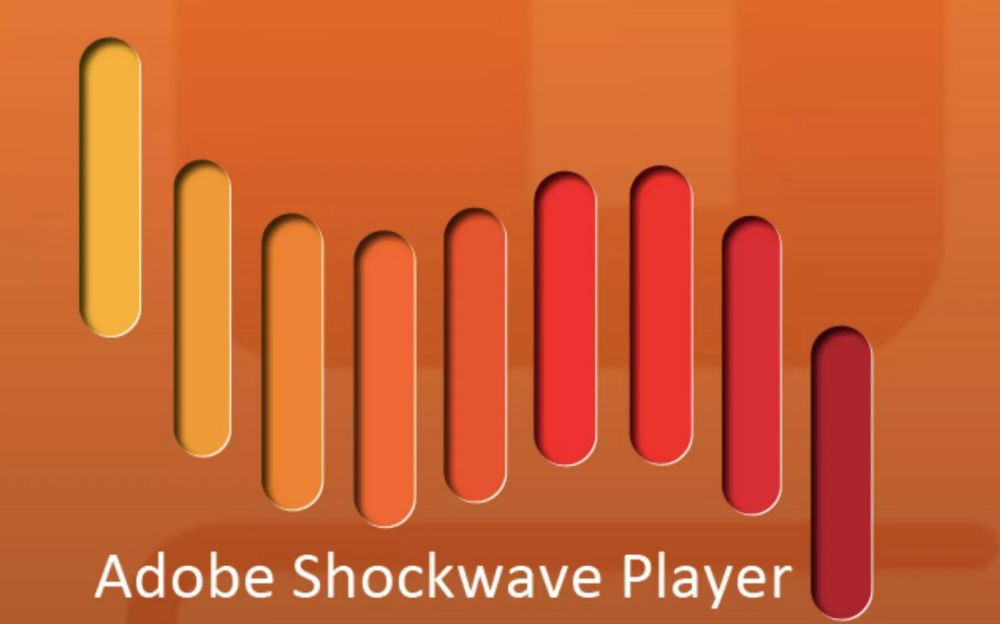 Photo of Adobe Shockwave va înceta să existe pe 9 aprilie