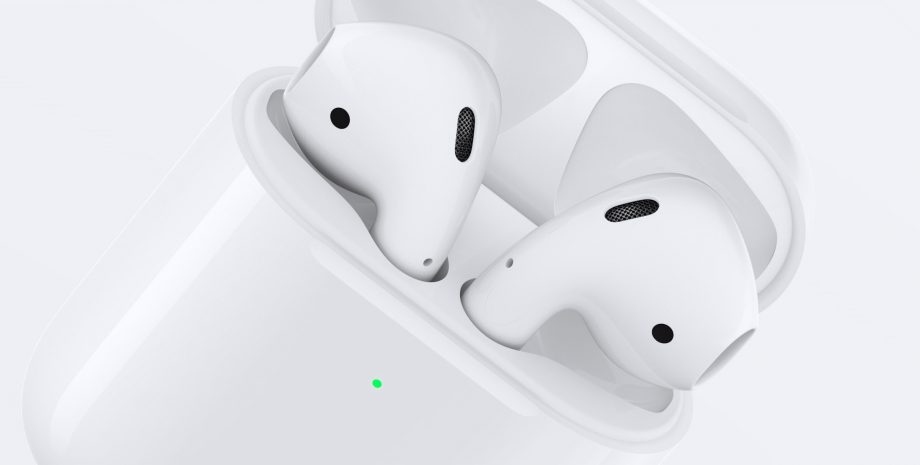 Photo of Apple lansează a doua generație de AirPods