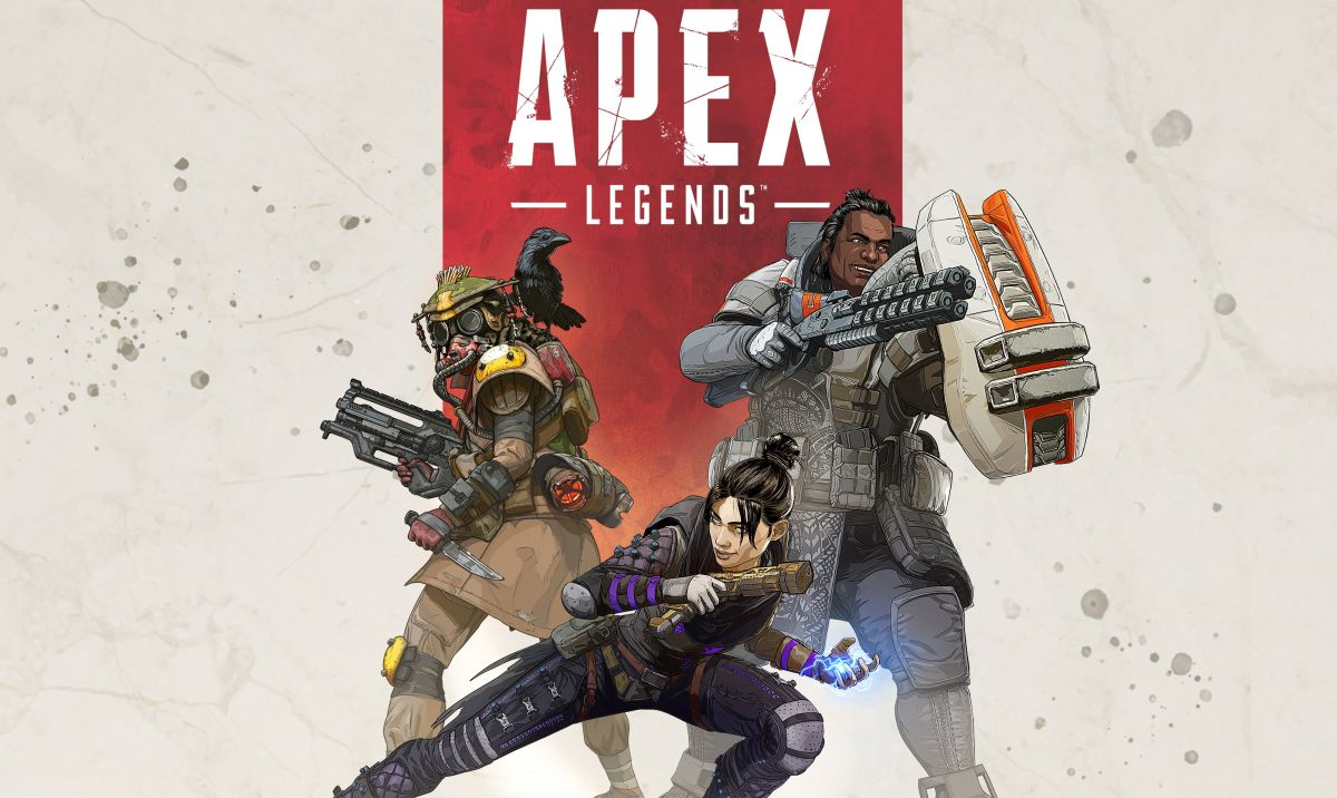 Photo of Review: Apex Legends