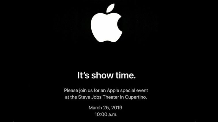 Photo of Apple organizează un eveniment nou luna aceasta