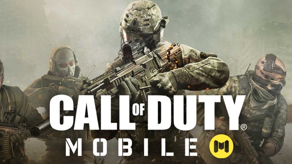 Photo of Call of Duty: Mobile a fost anunțat pentru Android și iOS