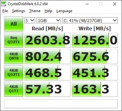 mic, dar rapid, SSD-ul Intel din gama 760P