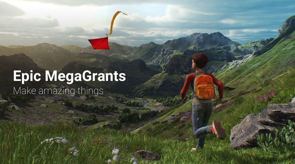 Photo of Epic acordă subvenții în valoare de 100 milioane de dolari dezvoltatorilor de jocuri