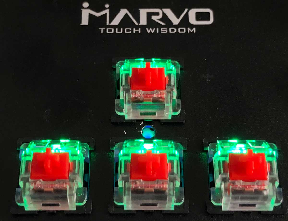 Photo of Marvo KG954G – Pana unde mergem cu RGB-ul?