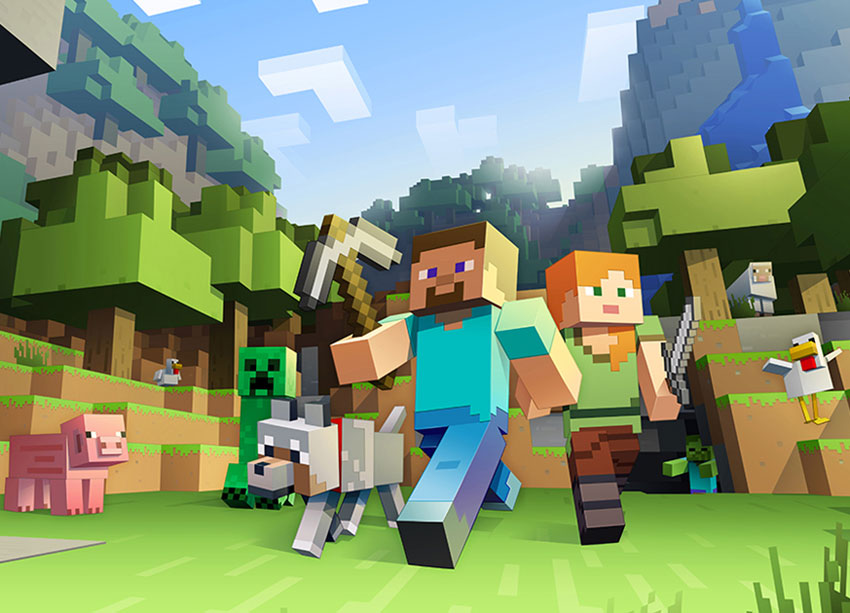Photo of Minecraft va fi disponibil pe Xbox Game Pass