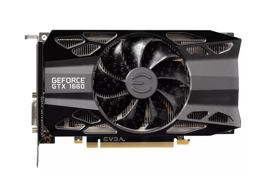 Photo of Zvon: GeForce GTX 1660 Super pare a fi pe drum