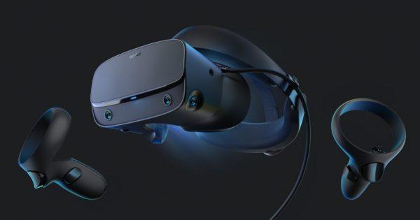 Oculus Rift S a fost anunțat și e făcut de Lenovo