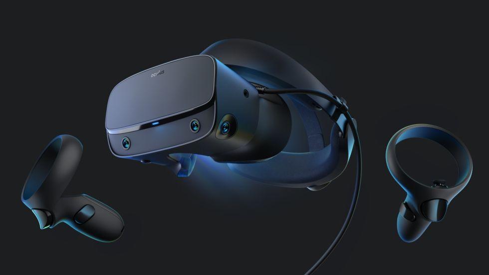 Photo of Oculus Rift S a fost anunțat și este făcut de Lenovo