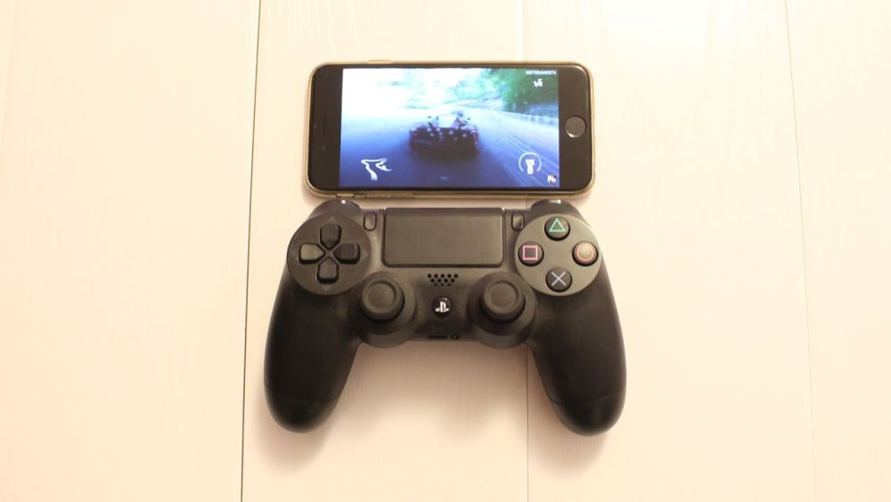 Photo of Aplicația PS4 Remote Play este acum disponibilă pe iOS